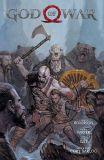 God of War (2021) Softcover (deutsche Ausgabe)