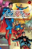Action Comics (1938) TPB (2019) 05: The House of Kent