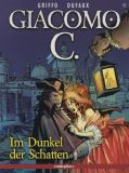 Giacomo C. (2001) 01: Im Dunkel der Schatten