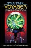 Star Trek: Voyager - Sevens Reckoning (2020) TPB