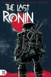 Teenage Mutant Ninja Turtles: The Last Ronin (2020) 01 (4th Printing) (Abgabelimit: 1 Exemplar pro Kunde!)