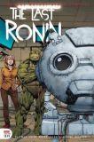 Teenage Mutant Ninja Turtles: The Last Ronin (2020) 03 (2nd Printing)