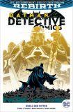 Batman - Detective Comics (2017) Paperback 11: Duell der Ritter