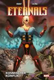 Eternals: Kosmischer Konflikt (2021) Hardcover