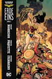 Wonder Woman: Erde Eins (2016) 03 (Hardcover)