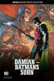 Batman Graphic Novel Collection (2019) 72: Damian - Batmans Sohn