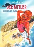 Der Butler (2016) HC 01: Geheimprojekt Claire