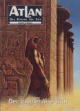 Atlan - Der Einsame der Zeit (1996) 02: Der gnadenlose Gott