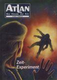 Atlan - Der Einsame der Zeit (1996) 03: Zeit-Experiment