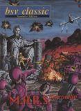 M.A.R.S. Patrouille (1995) HC