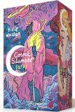 Cosmic Slumber Tarot