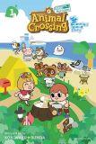 Animal Crossing: New Horizons - Deserted Island Diary 01