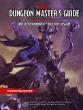 Dungeons & Dragons: Dungeon Master's Guide - Spielleiterhandbuch (Neue Deutsche Ausgabe)
