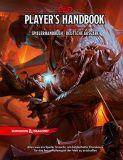 Dungeons & Dragons: Player's Handbook - Spielerhandbuch (Neue Deutsche Ausgabe)