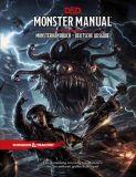 Dungeons & Dragons: Monster Manual - Monsterhandbuch (Neue Deutsche Ausgabe)