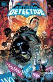 Detective Comics (1937) HC (2020) 06: The Road to Ruin
