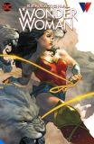 Sensational Wonder Woman (2021) TPB 01