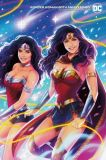 Wonder Woman 80th Anniversary 100-Page Super Spectacular (2021) 01 (Costume Celebration Variant Cover)