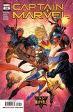 Captain Marvel (2019) 33 (167) (Abgabelimit: 1 Exemplar pro Kunde!)