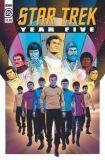 Star Trek: Year Five (2019) 25