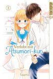 Verlobt mit Atsumori-kun 03