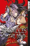 Versailles of the Dead 05