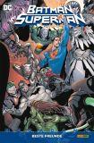 Batman/Superman (2021) Megaband: Beste Freunde