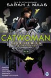 Catwoman: Soulstealer - Gefährliches Spiel (2021) Graphic Novel