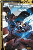 Future State Sonderband (2021) Batman 01: Nightwing und Robin