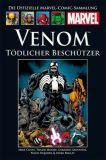 Die Offizielle Marvel-Comic-Sammlung 223: Venom - Tödlicher Beschützer