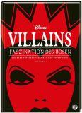 Disney Villains - Faszination des Bösen (2021) HC: Die berühmtesten Schurken und Bösewichte
