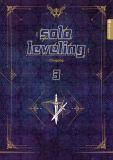 Solo Leveling Roman 03