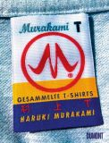 Murakami - Gesammelte T-Shirts