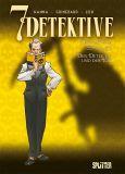 7 Detektive 07: Nathan Else - Der Detektiv und der Tod