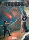 Die Welten von Thorgal - Thorgals Jugend 9: Die Tränen der Hel