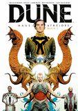 Dune: Haus Atreides 01
