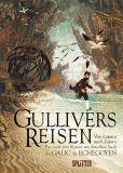 Gullivers Reisen: Von Laputa nach Japan