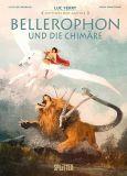 Mythen der Antike (13): Bellerophon und die Chimäre