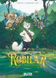 Robilar - Der gestiefelte Kater 01: Mauu!!