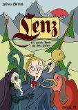 Lenz - Eine grafische Novelle nach Georg Büchner
