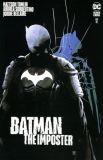 Batman: The Imposter (2021) 01 (Abgabelimit: 1 Exemplar pro Kunde!)