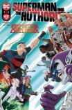 Superman and The Authority (2021) 04 (Abgabelimit: 1 Exemplar pro Kunde!)