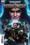 Warhammer 40.000: Sisters of Battle (2021) 03 (Abgabelimit: 1 Exemplar pro Kunde!)