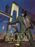 Blacksad 06: Wenn alles fällt - Teil 1