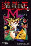 Yu-Gi-Oh! Massiv 01