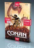 Conan der Cimmerier Adventspaket - Band 1-3 zum Sonderpreis