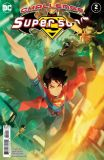 Challenge of the Super Sons (2021) 02