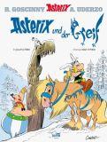 Asterix HC 39: Asterix und der Greif