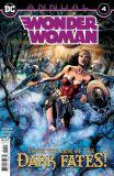 Wonder Woman (2016) Annual 04