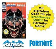 Batman/Fortnite: Fundament (2021) 01 (One-Shot)